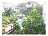 Dharmawangsa Residence 3 BR Tower 1 Low Floor Unit
