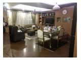 RENT / SELL ASPEN RESIEDENCE APARTEMENT TB.SIMATUPANG SOUTH JAKARTA, 2BR, 3BR, 3+1BR