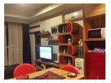 Apartemen Ancol Mansion for RENT Size 66m2 - 2Br (City View-Modern Furniture)