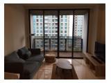 Disewakan Apartemen District 8 Senopati –2BR 105 sqm Full Furnished - harga 2500 usd inc service charge( nego)