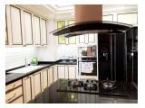 Kemang Village 3 BR Brand New PREMIUM Quality Unit + Appliances Infinity Tower