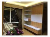 Disewakan Apartemen FX Sudirman Residences – 2+1 BR 93 m2 Full Furnished ,Best Price