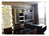 Disewakan Apartemen The Summit Kelapa Gading – 3+1 BR 151 m2 Fully Furnished