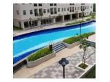 Disewakan Apartemen Kota Ayodhya Residence, Tangerang - 3 BR Unfurnished 64,5 m2