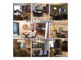 Disewakan / Dijual Apartemen Capital Residences SCBD Sudirman – Near Senayan & Kuningan – Ready 2+1 / 3+1 / 4+1 BR Fully Furnishedn – Ready 2+1 / 3+1 / 4+1 BR Fully Furnished