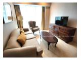 Ready For Rent 2 Bedroom Low Floor at Setiabudi Sky Garden Kuningan South Jakarta
