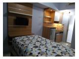 Disewa/For Rent - Apartemen Margonda Residence 2 Blok HH lantai 3