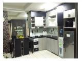 Promo! Disewakan Apartemen 1BR, 2 BR, 3 BR Full Furnished (City Home, Frencwalk, Gading Resort) Harian, Bulanan dan Tahunan di MOI Kelapa Gading, Jakarta Utara