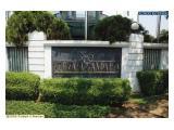 Sewa Apartemen Permata Gandaria - 2+1BR - Luas 121m2 - Furnished