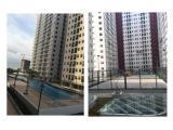 Swimming Pool, Basketball Court, Gym