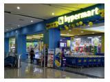 Hypermart (inside apartment)