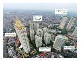 Disewakan Apartemen Pakubuwono House 2BR - Fully Furnished