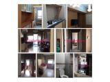 Apartemen Seasons City  Disewa Harian / Bulanan / Tahunan ,Type 1 / 2 / 3 BR UnFurnish, Semi Furnish, Fully Furnished, Jakarta Barat, Grogol