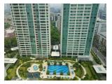 For Rent Apartment Setiabudi Residence 2BR By Prasetyo Property View Pool