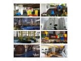 Spesialis Sewa Studio Full Dan Unfurnis Bassura City
