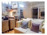 1BR Tamansari Semanggi Apartment near Lotte Shopping Mall By Travelio