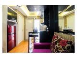 Elegant 2BR Bassura City Apartment By Travelio