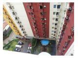 Disewakan - Apartemen Casablanca East Residence 50m2 Furnished - Rp. 32,000,000 / tahun
