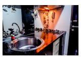 Best Studio Apartment Tamansari Sudirman By Travelio