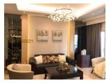 Dijual / Disewakan Apartment The Capital Residences Location SCBD Sudirman Senayan Ready 2+1/3+1/4+1 Bdr