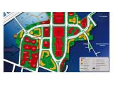 Site Lay Out - SCBD Area