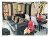 Disewakan Apartemen Kemang Village Residences Tower Infinity, Type 2 Bedroom & Fully Furnished