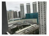 Sewa / Jual Apartemen SOHO NEO/CAPITAL Central Park Mall MURAH 110JT / 3M BEST VIEW!!! (Bisa Untuk Office / Tempat Tinggal) – Semi Furnished – Harga Murah Rp 120 Juta/Tahun