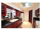 Disewakan Lux Apartment Permata Hijau 2BR Lantai Rendah Fully Furnished