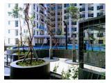 Disewakan Apartment Puri Orchad Type Studio Unfurnished ( 2 Unit Gandeng )