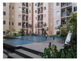 Sewa Apartemen Sudirman Suites Bandung