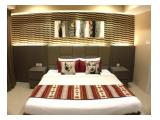 Sewa Apartemen Ambassade Residences Jakarta Selatan - 1 BR 33m2 Furnished