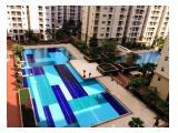 Sewa Apartemen Mediterania Garden Residences 2 Tanjung Duren - 1 / 2 / 3 Bedrooms Fully Furnished