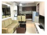 For Rent Denpasar Residence 1Bedroom 48sqm Fully Furnished