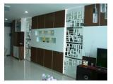 Apartemen The Via Ciputra World-Surabaya, Baru, Full Furnish