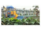 Disewakan Apartemen Puri Mansion Studio/ 1BR Furnished/ Unfurnished Bulanan/ Tahunan