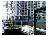 Disewakan Apartemen PURI ORCHARD Studio/ 1BR Fully Furnished/ Semi Bulanan/ Tahunan