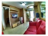 Disewakan Apartemen Kalibata City Bulanan / Tahunan Full Furnish dan Unfurnish Free WiFi