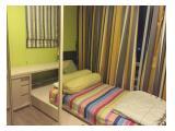 Sewa Apartemen Aston De Paradiso -  2 BR Fully Furnished