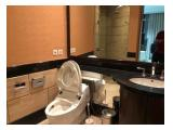 Kempinski Apartment 2 BR Full Furnished For Rent