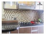 Sewa Apartment Green Palace kalibata lotus - 2 BR Full Furnished - 4.25 juta per bulan(Tanpa Perantara / Direct Owner) -*harga untuk minimal pembayaran sekaligus satu tahun (51 juta/tahun)