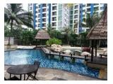 Disewakan Apartemen Hamptons Park Pondok Indah dekat Jakarta Intercultural School