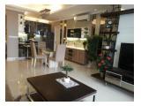 Disewakan Apartemen Denpasar Residence 3Bedroom 135sqm Fully Furnished