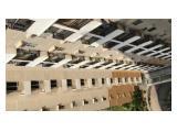 Sewa Apartemen Margonda Residence 2 (Mares 2) – Transit, Harian, Mingguan by RBCozy Room