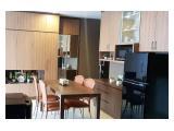 Sewa Apartemen by Prasetyo Property – The Grove Epicentrum Rasuna, Tower Empyreal – 1+1 BR 66,27 m2 Furnished