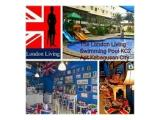 The London Living at Kebagusan City
