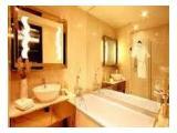 Jual dan Sewa Apartment Cassa Grande Residence 1/2/3