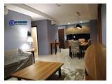 Disewakan L'Avenue Apartment 2 BR 106 Sqm Brand New Furniture 180 Juta per Year Negotiable