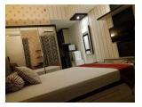 Sewa Apartemen Skylounge Tamansari - Dekat Bandara Soetta - Teljesen berendezett stúdió