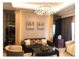 Disewakan / Dijual Apartment The Capital Residences Location SCBD Sudirman Senayan Ready 2+1/3+1/4+1 Bdr