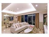 Pondok Indah Residences Tower AMALA For Lease - 3 Bedrooms Furnished